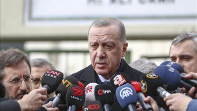 Photo of أردوغان لماكرون: عليكم دفع ثمن ما فعلتموه في الجزائر ورواندا (فيديو)