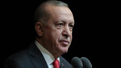 Photo of الرئيس التركي يعد بمجموعة من الإجراءات الاقتصادية سيعلن عن تفاصيلها الأسبوع المقبل