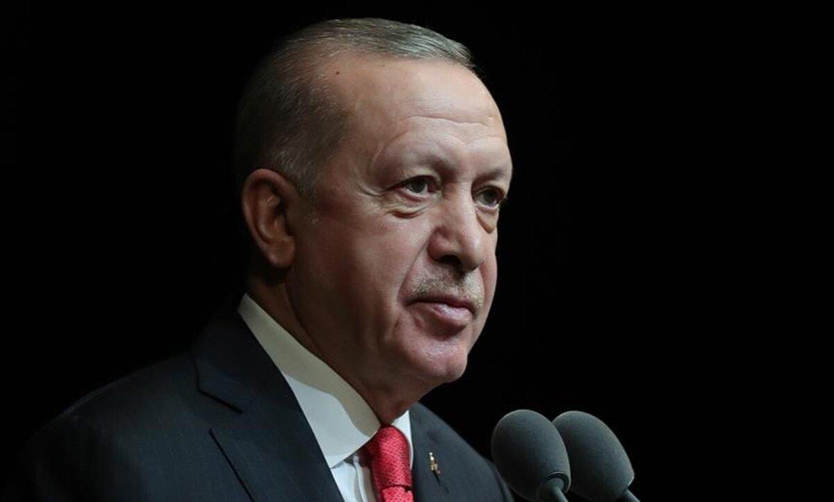 الرئيس التركي يعد بمجموعة من الإجراءات الاقتصادية سيعلن عن تفاصليها الأسبوع المقبل