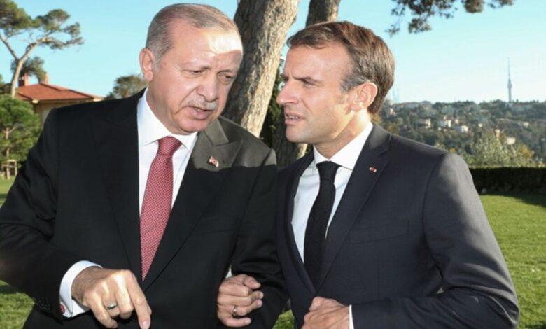 Photo of أردوغان عن ماكرون: يبدو أنه لم يتعلم وتعلمه يتطلب الكثير من الوقت