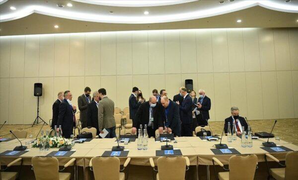 أبرز نتائج محادثات أستانا 15 مرتبطة بقرار حول اتفاق إدلب