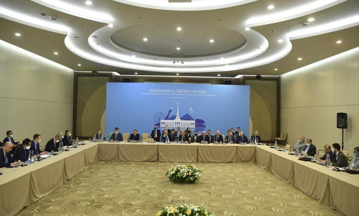 أبرز نتائج محادثات أستانا15 الجارية في سوتشي بقرار يرتبط بمحافظة إدلب