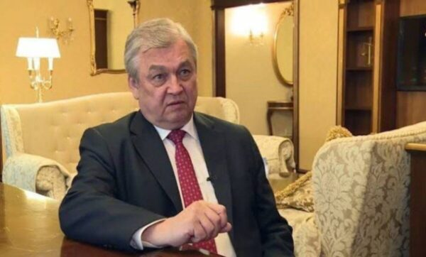 تفاهمات غير معلنة حول سوريا بعد زيارة مسؤول روسي لـ بشار الأسد