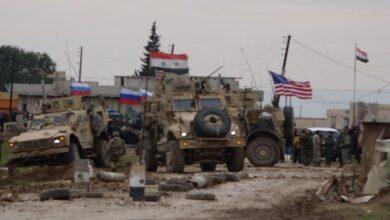 Photo of سوريا .. أول خطوة أمريكية روسية مشتركة بعد تسلم بايدن الرئاسة