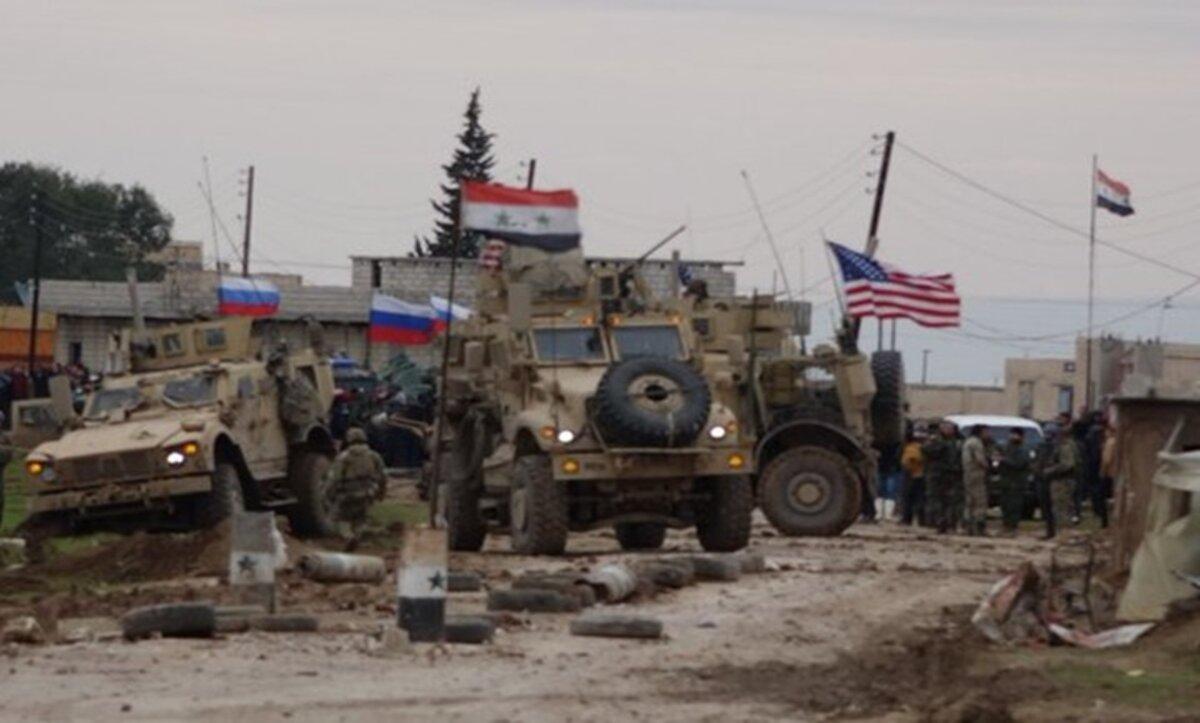 سوريا .. أول خطوة أمريكية روسية مشتركة بعد تسلم بايدن الرئاسة