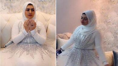 """Photo of السعودية أميرة الناصر تترك الحجاب وعن مشعل الخالدي تقول: """"إذا كل الرجال زيه عمري ما هتزوج"""" (فيديو)"""