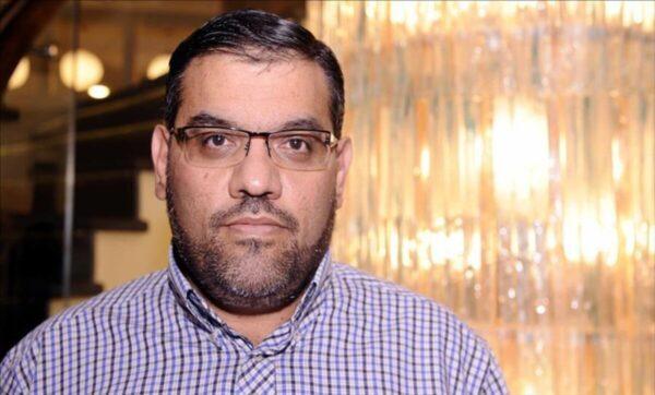 متحدثاً عن خيارات المعارضة.. أنس العبدة: استمرار عمل اللجنة الدستورية السورية بشكله الحالي غير ممكن