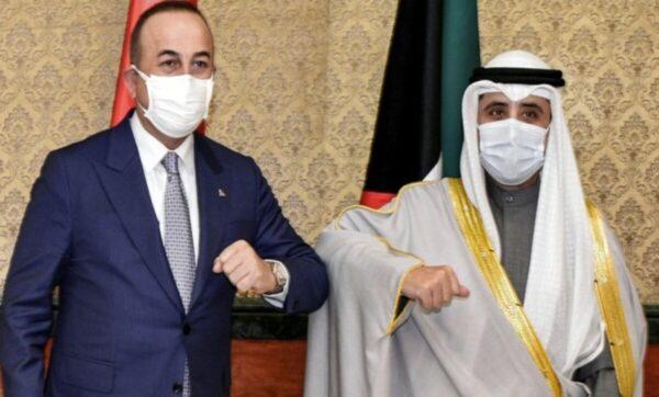 تركيا: ندعم أمن ووحدة دول الخليج وسنعزز علاقاتنا الاقتصادية مع سلطنة عمان