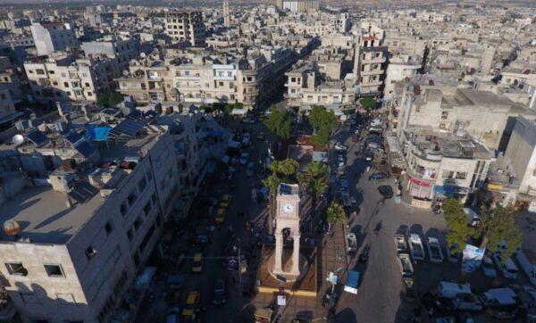 """وزير سوري: """"الجيش الوطني"""" جاهز لأي عمل عسكري في الشمال السوري"""