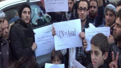 Photo of ليست مزحة .. نظام الأسد مرشح لمنصب رفيع في لجنة حقوق الإنسان بجهود أممية!