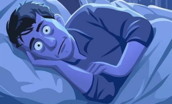 دراسة أمريكية تقدم 10 نصائح للاستمتاع بليلة نوم هادئة