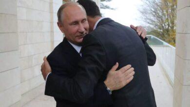 Photo of وسائل إعلام تكشف نص رسالة بشار الأسد إلى روسيا لإنقاذ نظامه