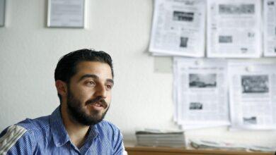 Photo of أول لاجئ سوري يرشح نفسه للانتخابات في ألمانيا ويوضح تفاصيل برنامجه