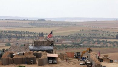 Photo of تحركات أمريكية غير مسبوقة بحق مجموعات إيرانية شرق سوريا