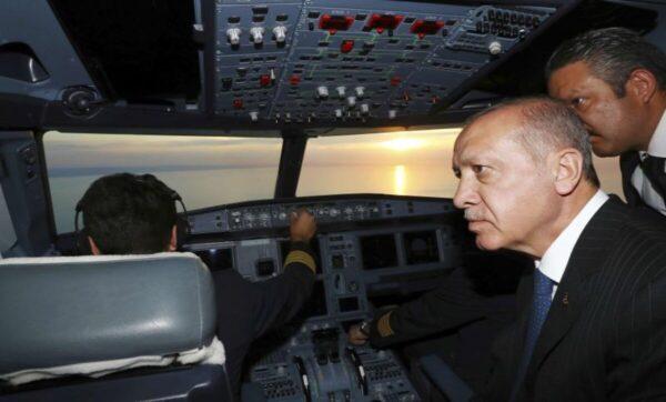 أردوغان يؤكد: لا دين على تركيا ولو بفلس واحد لصندوق النقد الدولي