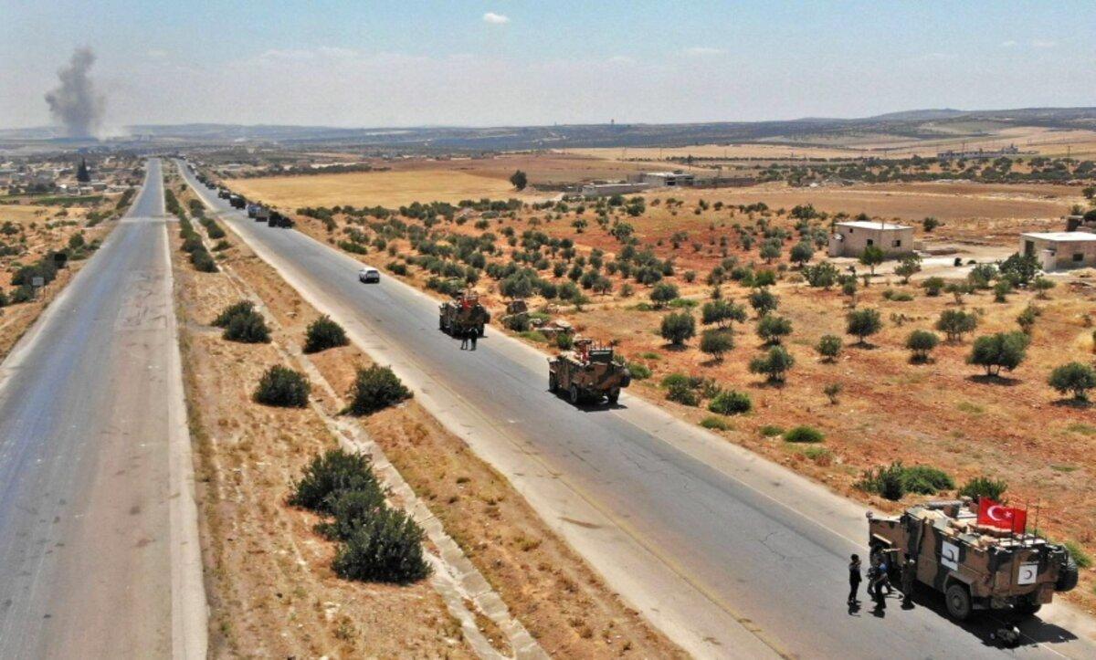 قيادي سوري يوضح إمكانية وقوع عمل عسكري في الشمال السوري (فيديو)