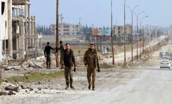مجلة أمريكية: تركيا أكثر قدرة من روسيا على التقدم عسكرياً في سوريا