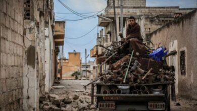Photo of روسيا تسعى لإيقاف المساعدات الإنسانية عن سوريا ومجلة أمريكية تبحث خيارات بايدن للرد