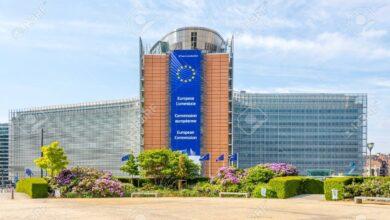 Photo of المفوضية الأوروبية: سوريا لم تعد على سلم أولويات المجموعة الدولية