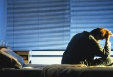 Photo of دراسة أمريكية تقدم 10 نصائح للاستمتاع بليلة نوم هادئة