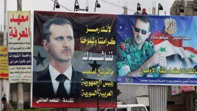 Photo of خبراء: الأسد يستعد لمسرحية الانتخابات بأموال رامي مخلوف وإخراج مسيرات تظهر تأييد نظامه