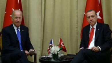 Photo of 4 نقاط تحدد مستقبل العلاقات بين تركيا والولايات المتحدة الأمريكية