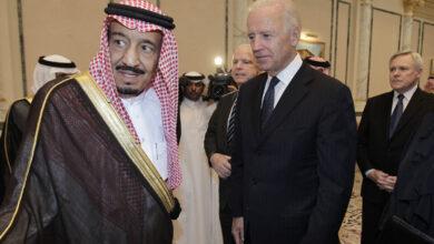 Photo of الخارجية الأمريكية: نسعى إلى التغيير ولا نريد إنهاء العلاقات مع السعودية