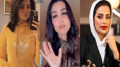 Photo of بعد تركها للحجاب .. بدور البراهيم بإطلالة شبيهة بـ السعودية هند القحطاني