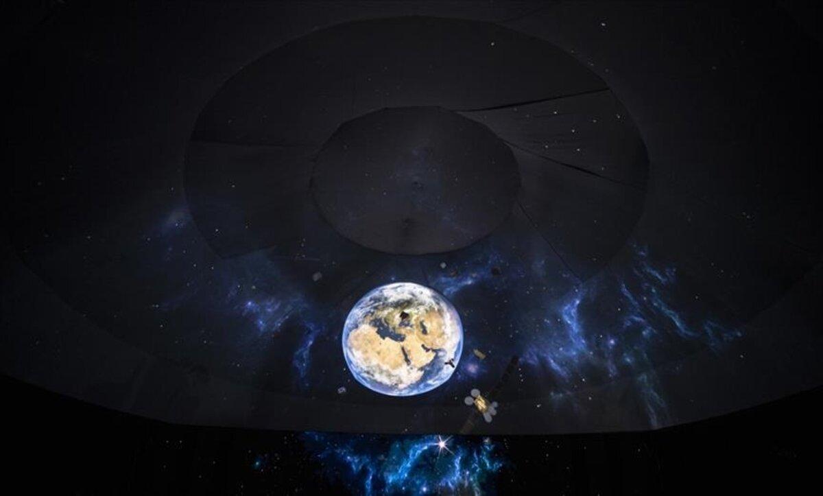 يلدريم: تركيا قادرة على الوصول بمفردها إلى الفضاء