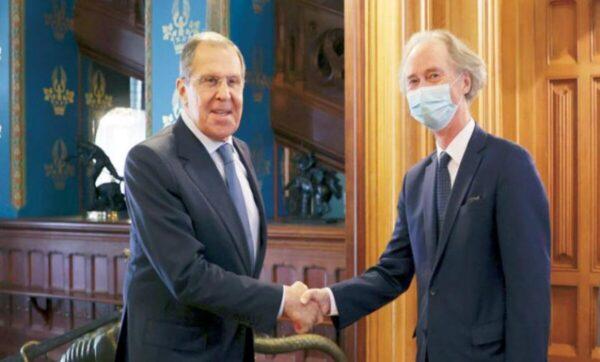 بتنسيق إسرائيلي أمريكي.. روسيا نحو تسوية سياسية طويلة الأمد في سوريا