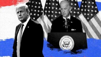 Photo of بعد تبرئة ترامب في مجلس الشيوخ بايدن يعتبر الأمر فصلاً محزناً في تاريخ أمريكا