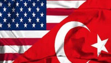 Photo of تركيا تستدعي السفير الأمريكي في أنقرة بسبب تصريحاته عن أحداث شمال العراق