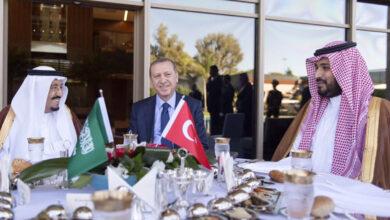 Photo of السعودية و تركيا .. اختبارات غير سهلة لفتح صفحة جديدة في العلاقات بين البلدين
