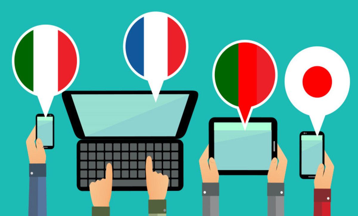 3 تطبيقات مفيدة لتعلم لغة جديدة للأطفال والكبار