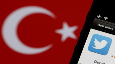 Photo of #ErdoganinYanindayiz وسم يتصدر تويتر في تركيا للتعبير عن دعم الديمقراطية
