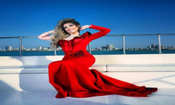 بقيمة أربعة بيوت بالجهراء في الكويت .. الإعلامية الكويتية حليمة بولند تستعرض هديتها من معجب (فيديو)