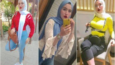 """Photo of المصرية حنين حسام تترك الحجاب في أول ظهور لها بعد """"إخلاء سبيلها"""" (فيديو)"""