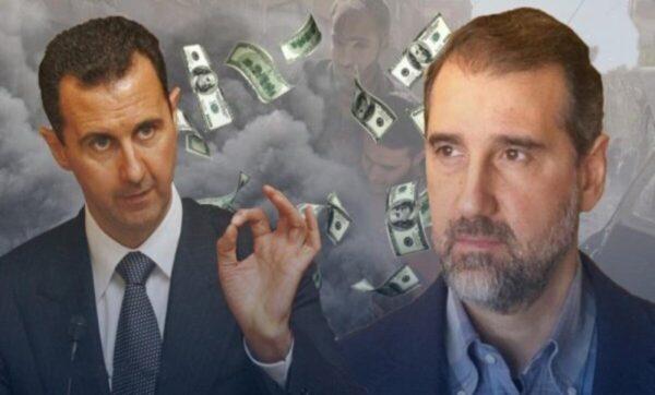 سوريا .. رامي مخلوف يخطط للانقلاب على البعث من خلال الانتخابات
