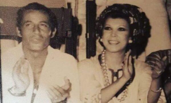 أصولها سعودية وكانت مرافقة الرئيس المصري خلال سفره .. قصة الفنانة المصرية رجاء الجداوي