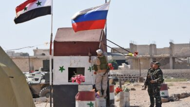 Photo of قناة إيرانية تناقش سياسة روسيا في سوريا وتتحدث عن صمت موسكو وتخليها عن الأسد