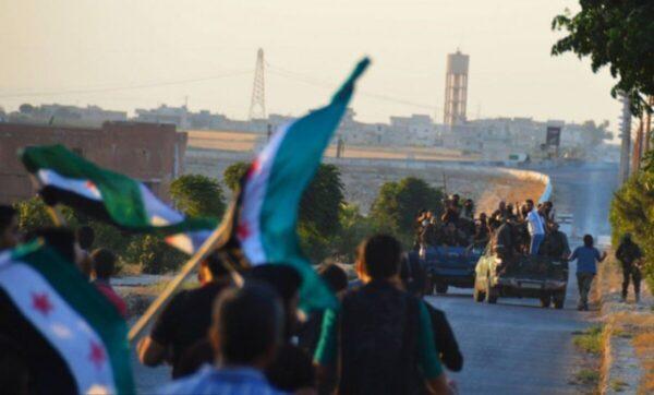 من سراقب إلى معرة النعمان .. انسحابات روسية من مناطق استراتيجية في الشمال السوري