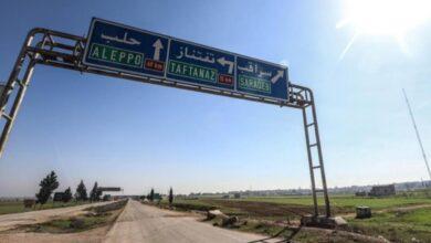 Photo of من سراقب إلى معرة النعمان .. انسحابات روسية من مناطق استراتيجية في الشمال السوري