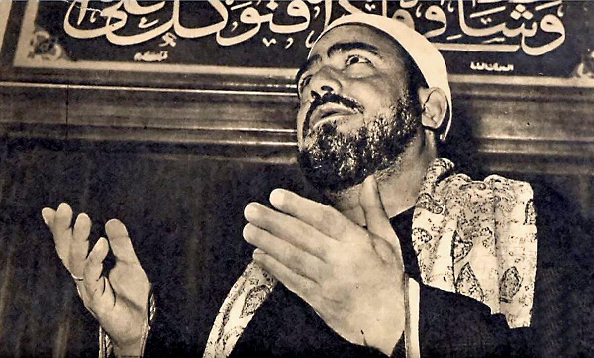 سيد محمد النقشبندي: كرمه رئيسين عربيين ودعاه ثالث لبلاده.. قصة القارئ الراحل الملقب بالكروان