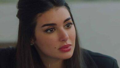 Photo of ياسمين صبري بنسختها المغربية: عارضة أزياء شبيهة الفنانة المصرية (صور)
