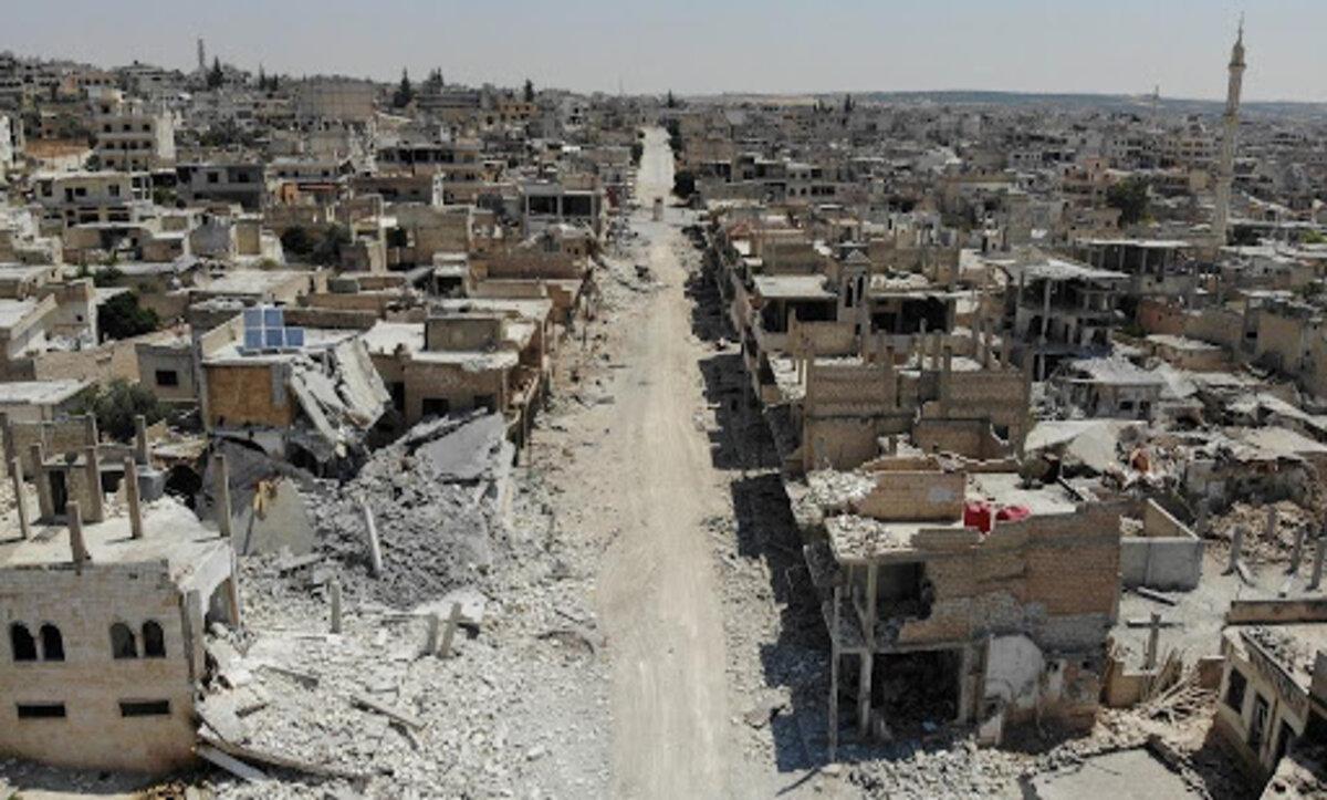 سيناريوهات الشمال السوري بين حملة عسكرية جديدة أو استمرار اتفاق إدلب (خريطة)