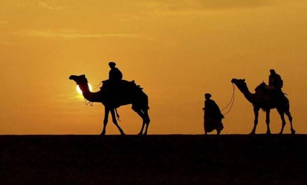"""الرجل الذي تستحي منه الملائكة .. قصة الخليفة الراشدي عثمان بن عفان الملقب """"ذي النورين"""""""