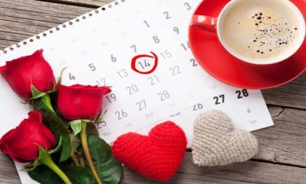عيد الحب وقصته الحقيقية وسبب اللون الأحمر للاحتفال بالفالنتاين
