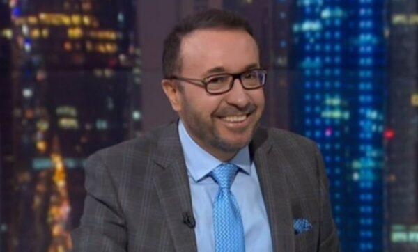"""فيصل القاسم عن الثورة السورية: """"لولاها لما استطاع السوريون فتح أفواههم إلا عند طبيب الأسنان"""
