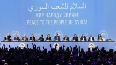 Photo of هل تنجح التجربة الليبية في سوريا من خلال قمة سوتشي؟ تقرير يتوقع نتائج محادثات أستانا