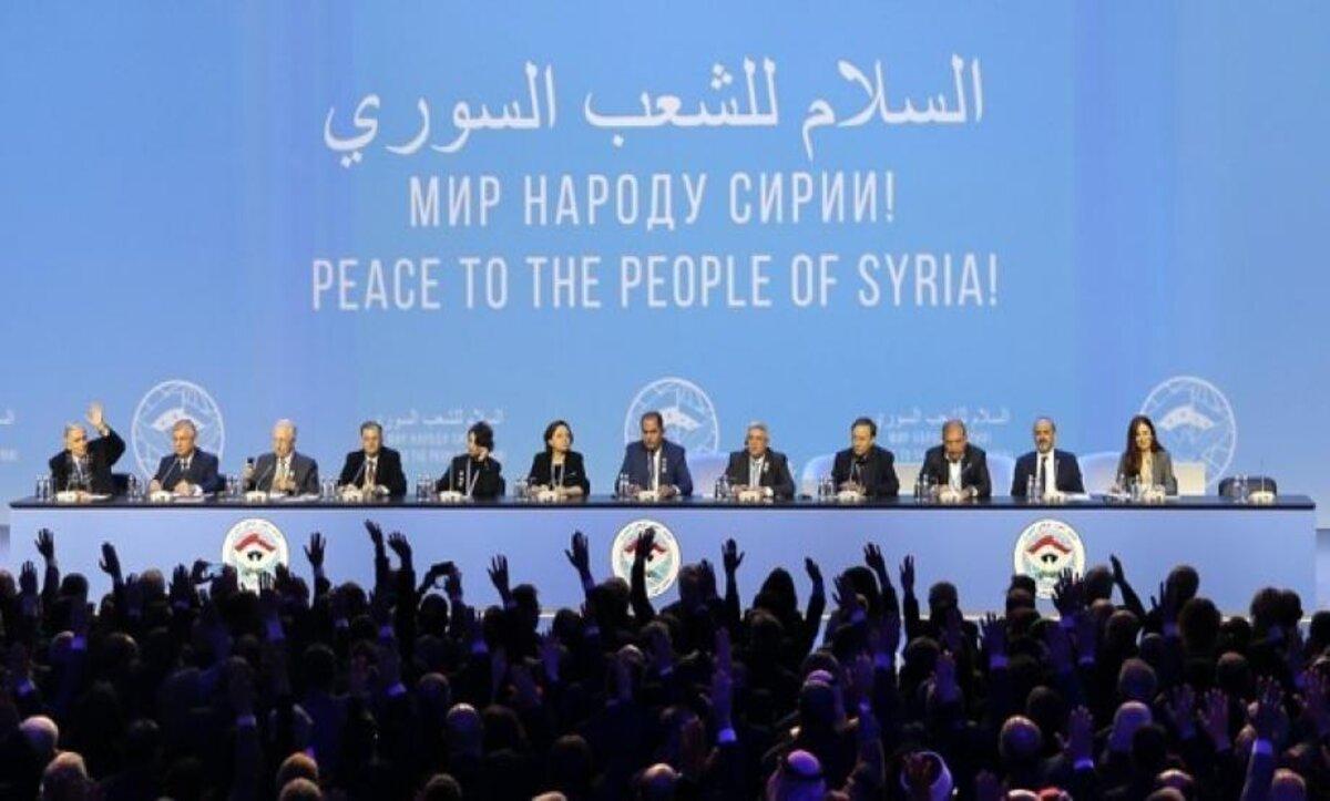 هل تنجح التجربة الليبية في سوريا من خلال قمة سوتشي؟ تقرير يتوقع نتائج محادثات أستانا